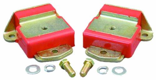 Prothane-7-509-Red-Motor-Mount-Kit