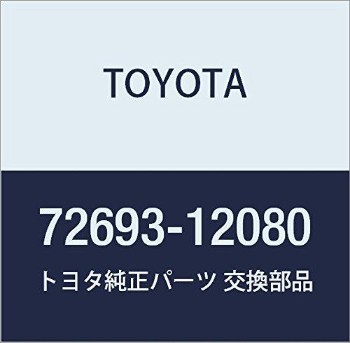 Toyota 72693-12080 HOOK RR SEAT CUSHIO