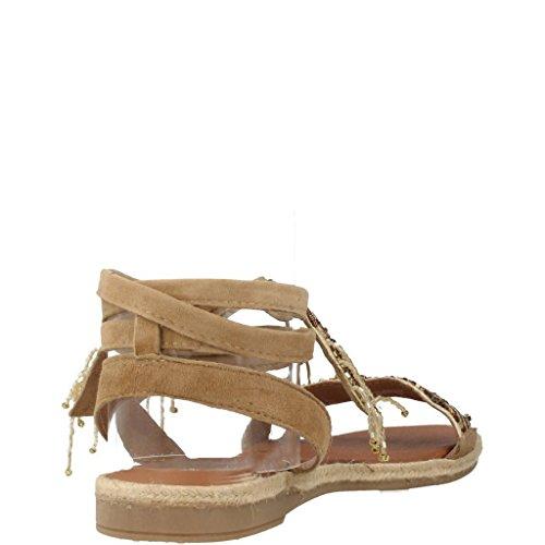 Sandalias y chanclas para mujer, color marr�n , marca GIOSEPPO, modelo Sandalias Y Chanclas Para Mujer GIOSEPPO 40435V Marr�n marr�n