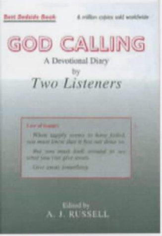 God Calling ebook