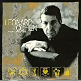 More Best of Leonard Cohen