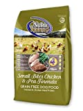 Nutri Source Grain Free Chicken Small Breed Dog Food 15lb