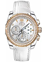 Pershing automatic-self-wind womens Watch PFC528-0233300 (Certified Pre-owned)