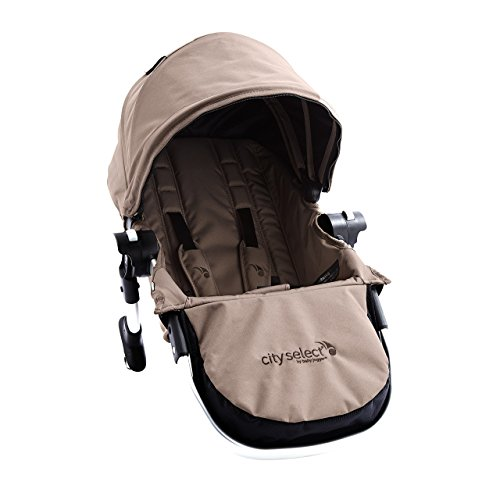 Baby Jogger City Select Double Stroller 10
