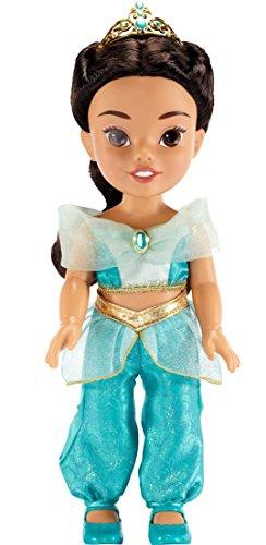 Disney Princess Jasmine Toddler Doll (Princess Jasmine Disney)