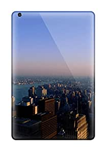 5780163I43274340 Case Cover, Fashionable Ipad Mini Case - New York