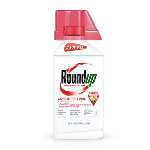 Roundup Weed Grass Killer