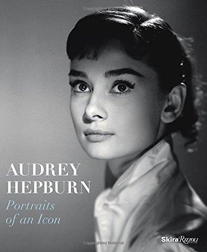 Price comparison product image Audrey Hepburn: Portraits of an Icon