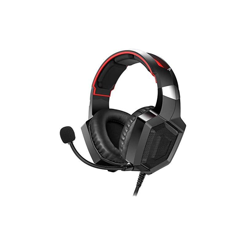 Amerzam Gaming Headset Stereo Surround S