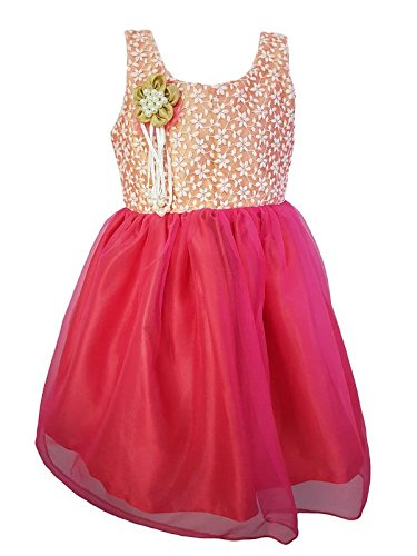 085c4e39d baby dresses girls 3 years western dress: Amazon.in: Clothing & Accessories