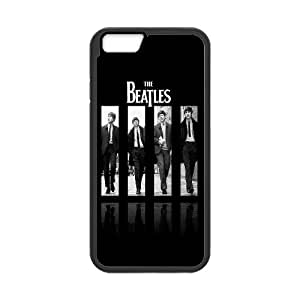 "[bestdisigncase] For Apple Iphone 6,4.7"" screen -The Beatles Rock Music Band PHONE CASE 16"