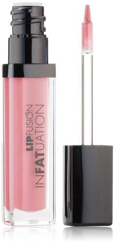 FusionBeauty LipFusion Infatuation Liquid service Multi-Action Fattener lèvres, ride