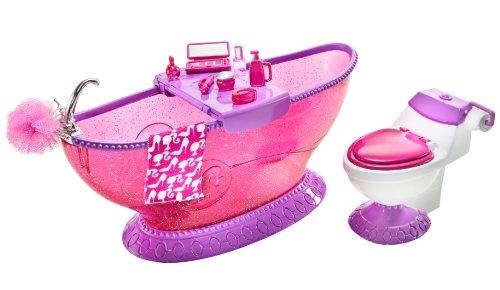 Vasca Da Bagno Barbie Anni 70 : Cucina barbie regali di natale su ebay