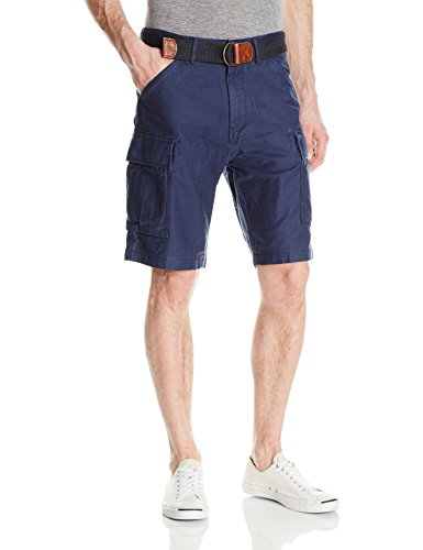 Levis Mens Fort Cargo Short