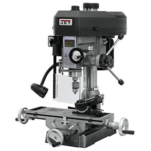 7. JET 350017/JMD-15 Milling/Drilling Machine
