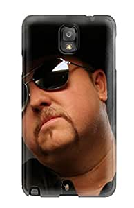 7200921K37060408 Defender Case With Nice Appearance (colt Ford) For Galaxy Note 3