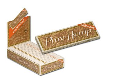 pure-hemp-cigarette-rolling-papers-unbleached-1-1-4-box-of-25-booklets