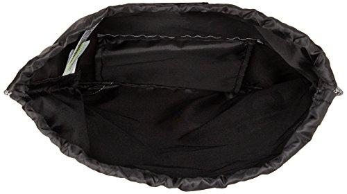 GS negro Bolsa Negro Neopark Adidas Gimnasio de Hombre NS ZqfxUSg