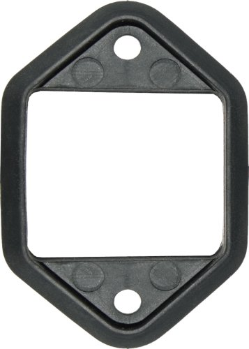 Blue Sea Systems 285-Series Circuit Breaker Panel Mount Adapter (Panel System Series)