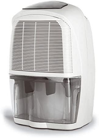 DeLonghi DEC14 - Deshumidificador (250W, 44 Db, 36 cm, 30 cm, 57 ...