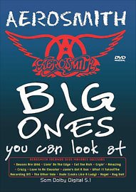 Aerosmith - Big Ones You Can Look At -