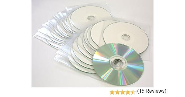 20 x Traxdata Ritek Casco Integral Inkjet Printable CD en HQ ...