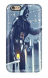 Tpu Fashionable Design Star Wars Tv Show Entertainment Rugged Case Cover For Iphone 6 New