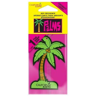 California Scents Ho-1207 Mc Scent Palm Cherry: Automotive