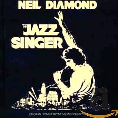 The Jazz Singer: Diamond, Neil: Amazon.es: Música