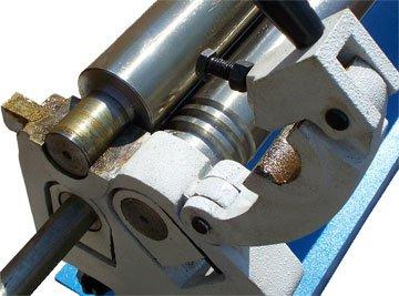 36'' x 16 Gauge Slip Roll Roller Sheet Metal Brass Copper Mild Steel by Generic (Image #3)