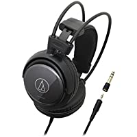 Audio-Technica ATH-AVC400 SonicPro Over-Ear Headphones