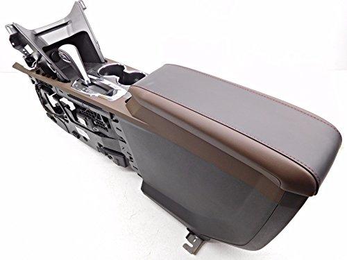 New OEM GMC Terrain 3.6L Floor Console Brownstone/Black W/ Shift Knob 23461366 by GMC (Image #5)
