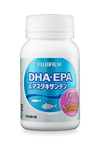 Japan Health and Beauty - DHA ?EPA & astaxanthin about 30 days (150 grains
