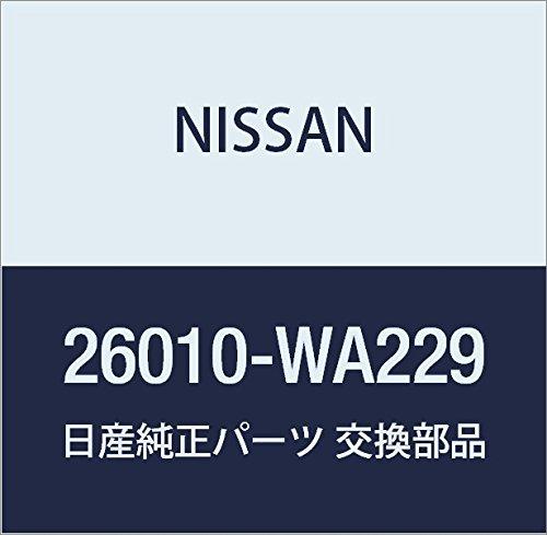 NISSAN(ニッサン) 日産純正部品 ランプアッシー、RH B6010-52F11 B01KUDUSLM -|B6010-52F11