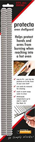 Oven Shelf Guard Silicon Preventing product image