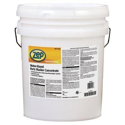 Part Wash Clean Solution, Aqueous, 5 (Aqueous Parts Cleaner)