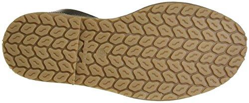 XTI Damen Gold Metallic Ladies Shoes Offene Sandalen Gold (Gold)