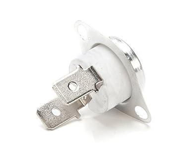 DREHFLEX® - Para Miele lavadora/secadora Termostato/limitador/KLIXON - para piezas n.º 5432490/05432490 - 175 grados/175 °: Amazon.es: Hogar