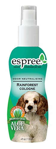 Espree Rainforest Cologne, 4 oz
