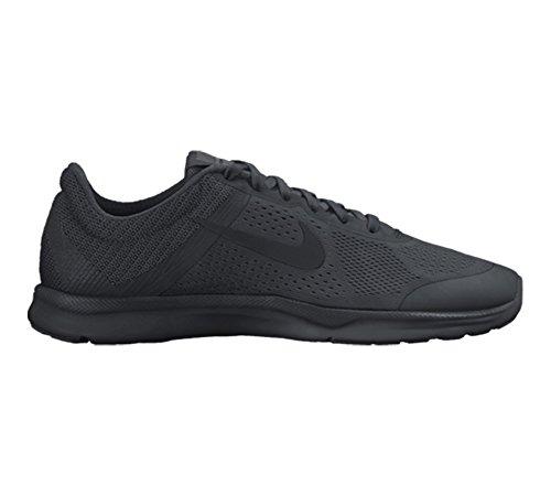 Zapatillas de entrenamiento Nike Womens in Season Tr 5 negras / negras / negras 10