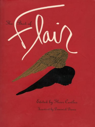 The Best of Flair (Rizzoli Classics) by imusti