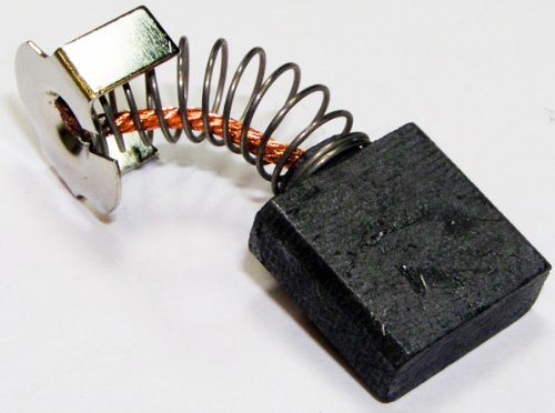 Ridgid/Ryobi Replacement Part 502025007 BRUSH (7 X 17 X 17/19)