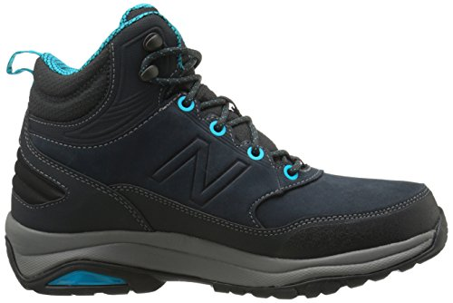 New Balance Womens WW1400V1 Walking Trail Boot, Grey, 10 D US Grey