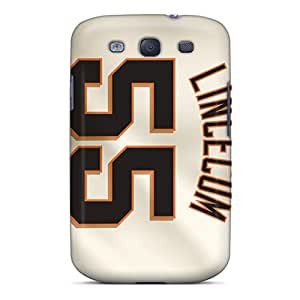 First Grade Phone Cases For Galaxy S3 Cases San Francisco Giants Covering