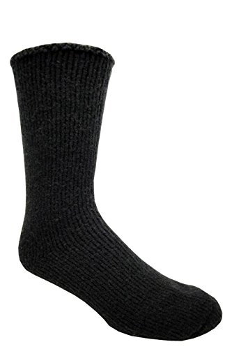 JB Field's -50 Below Icelandic Socks (Knee Length, Extra Warm Wool...