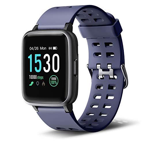 Letsfit Smart Watch Fitness