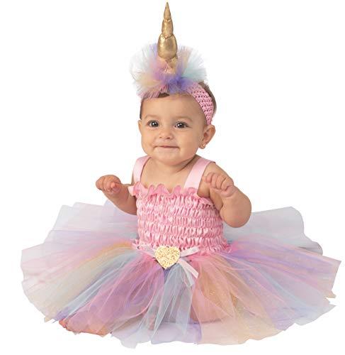 Rubie's Kid's Opus Collection Lil Cuties Unicorn