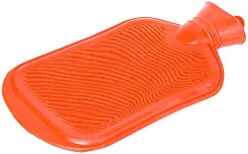 [Gesponsert]GOODS+GADGETS Snoozy Qualitäts Wärmflasche XXL mit 2 Liter Volumen aus 100% Naturkautschuk