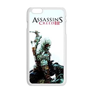 Assassin's creed Cell Phone Case for Iphone 6 Plus