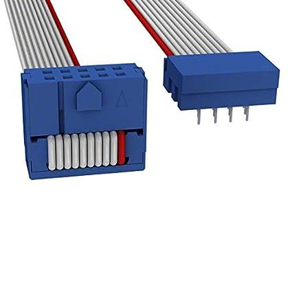 C3DPS-1006G CKR10S//AE10G//CPC10S Pack of 10 IDC CABLE